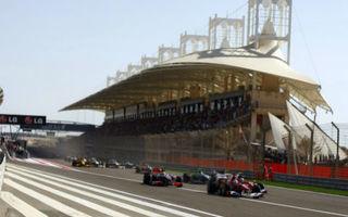 """FOTA: """"Echipele nu pot anula cursa din Bahrain, decizia aparţine FIA"""""""