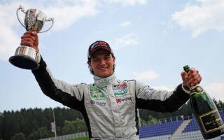 FEATURE: Şansele lui Mihai Marinescu să câştige titlul în Formula 2