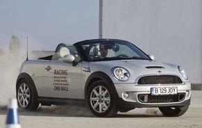 Mini Roadster s-a lansat oficial în România cu un preţ de 23.932 euro