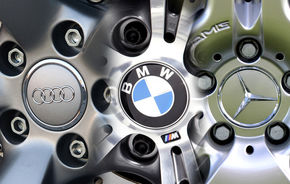 Audi bate BMW şi Mercedes în România în primele trei luni ale anului