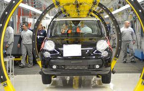 Fiat a inaugurat uzina modernizată din Kragujevac, Serbia