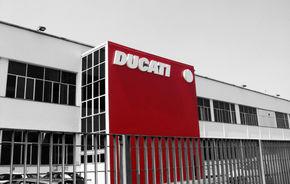 Audi a cumpărat Ducati pentru 860 de milioane de euro