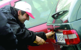 Guvernul României: Automobilele cumpărate din alte state pot circula doar 90 de zile pe drumurile publice