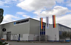Kirchhoff a deschis o fabrică de componente auto la Craiova