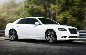Chrysler: Creştere de 300% a profitului în primul sfert al anului