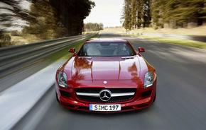STUDIU: Mercedes va depăşi vânzările Audi în 2015