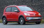 Volkswagen plănuieşte două SUV-uri mai mici decât Tiguan