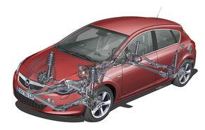 Opel nu mai vrea să producă viitoarea generaţie Astra în Germania