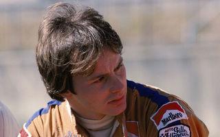 FEATURE: 30 de ani de la moartea lui Gilles Villeneuve