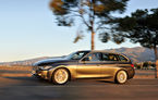 OFICIAL: Noul BMW Seria 3 Touring