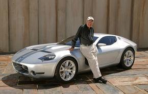 Carroll Shelby, creatorul modelului Cobra, a murit la vârsta de 89 de ani