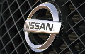 """Nissan: """"Vrem să fim prima marcă asiatică în Europa"""""""