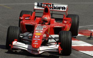 FEATURE: Monaco 2006: Revenirea spectaculoasă a lui Schumacher