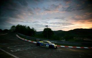 Audi a câştigat Cursa de 24 de ore de la Nurburgring