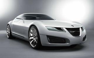 Saab ar putea fi vândut unui constructor suedez de vehicule electrice