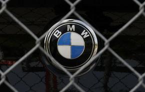 Elveţia: BMW a primit o amendă de 163 de milioane de dolari de la Consiliul Concurenţei
