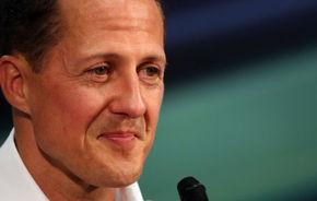 Schumacher vrea să câştige cursa de la Monaco