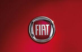 """Fiat: """"Nu vrem să cumpărăm acţiuni Mazda"""""""