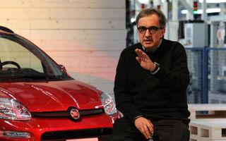 Lista viitoarelor premiere din grupul Fiat: Maseratina, 500 Zagato şi Alfa Spider