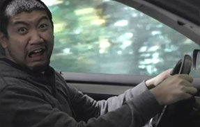 VIDEO: Un american a câştigat un BMW Seria 3 cu un film de 5.9 secunde