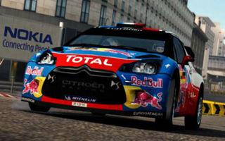 VIDEO: Primul trailer pentru jocul WRC 3