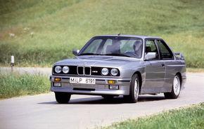 """FEATURE: 30 de ani de BMW Seria 3 E30 - Povestea """"Ursului"""""""