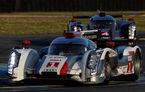 LE MANS 2012: Audi a câștigat a 80-a ediție a cursei de anduranţă cu hibridul R18 e-tron