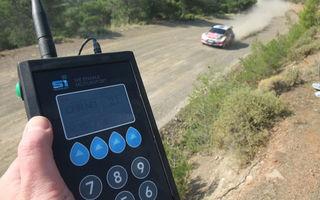 FEATURE: Cum funcţionează sistemele de poziţionare şi live-timing din WRC