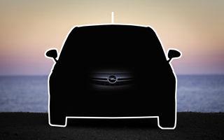 Opel Adam va avea trei niveluri de echipare şi va oferi posibilităţi de personalizare