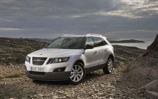 Ultimele 900 de exemplare Saab îşi caută clienţi