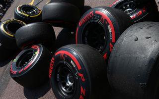 FEATURE: Drumul pneurilor Pirelli de pe monoposturile de F1 la fabricile de ciment