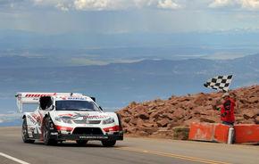 Pikes Peak: Ediţia 2012 a fost anulată din cauza incendiilor din Colorado
