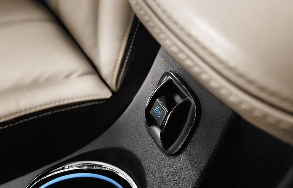 Lancia Flavia Cabrio - un set nou de fotografii - Poza 49