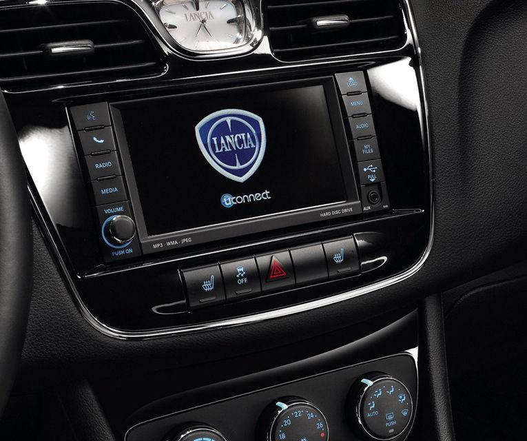 Lancia Flavia Cabrio - un set nou de fotografii - Poza 62