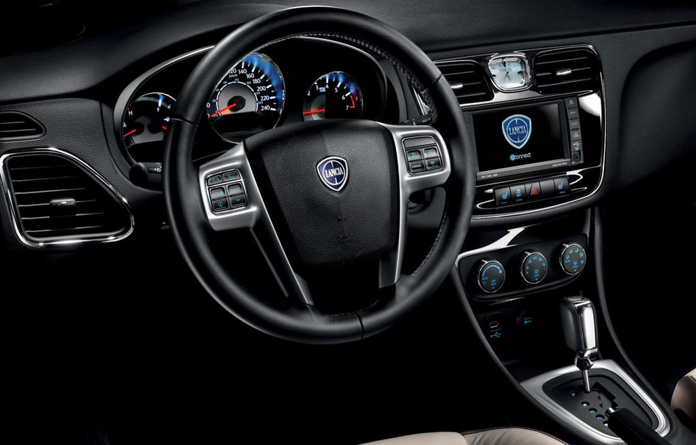 Lancia Flavia Cabrio - un set nou de fotografii - Poza 53