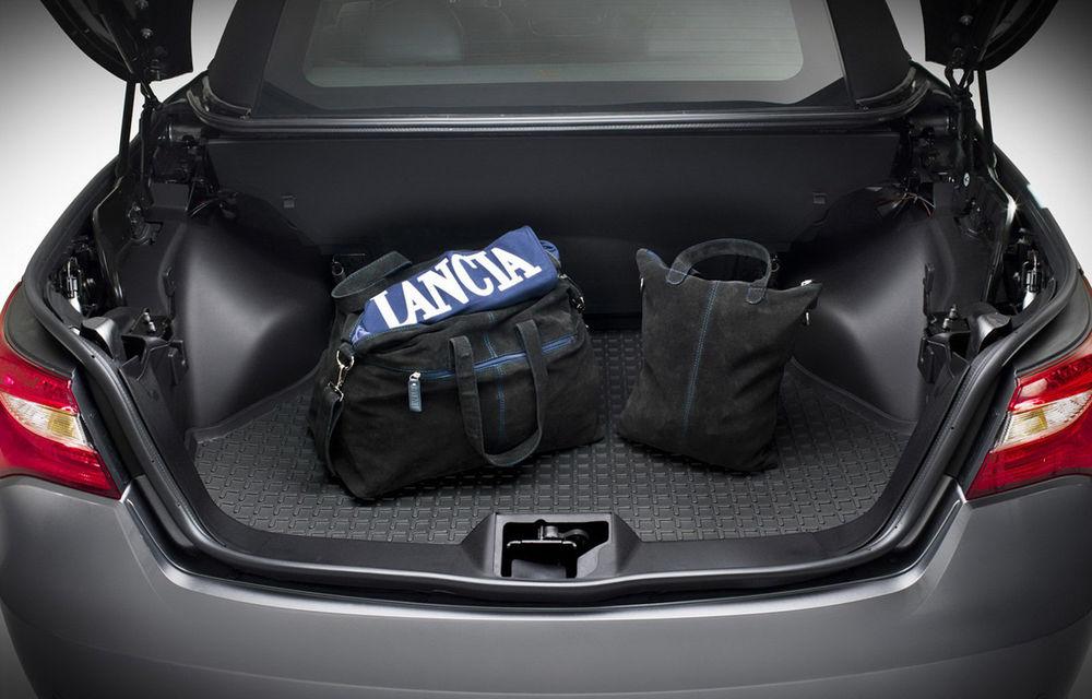 Lancia Flavia Cabrio - un set nou de fotografii - Poza 52