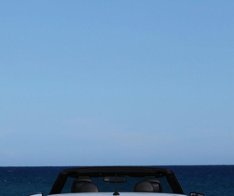 Lancia Flavia Cabrio - un set nou de fotografii - Poza 59
