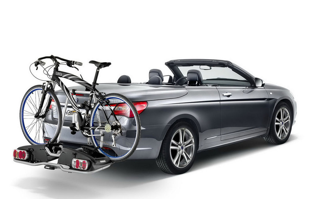 Lancia Flavia Cabrio - un set nou de fotografii - Poza 42