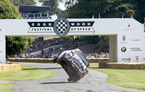 FEATURE: Fascinaţia Goodwood Festival of Speed
