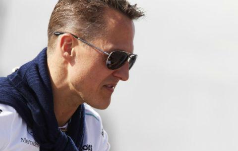Schumacher va decide după luna octombrie dacă rămâne în F1 - Poza 1