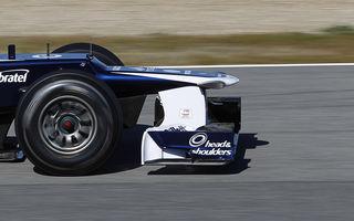 Williams a renunţat la tributul pentru Ayrton Senna de pe monopost