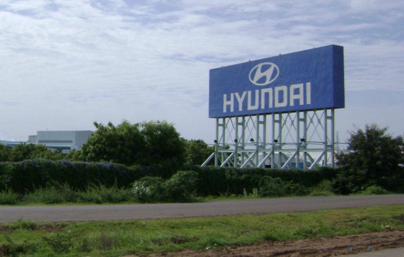 Grevă la Hyundai şi la Kia în Coreea de Sud - Poza 1