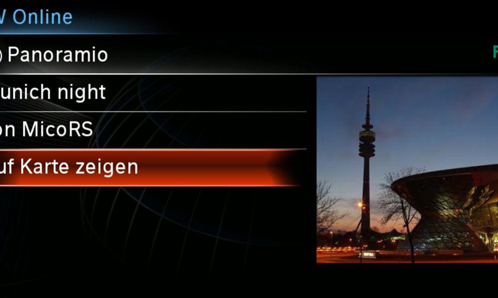 BMW inovează: internet 4G, navigaţia tactilă 3D şi dictarea SMS-urilor - Poza 10