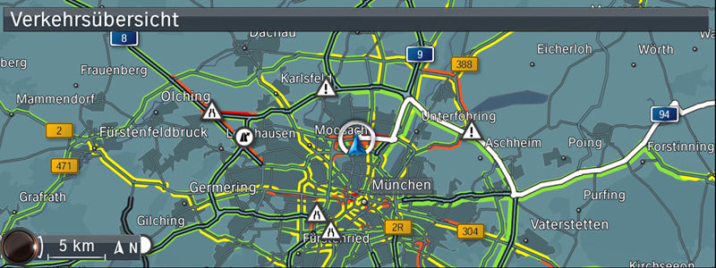 BMW inovează: internet 4G, navigaţia tactilă 3D şi dictarea SMS-urilor - Poza 12