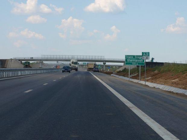 Tronsonul Bucureşti-Ploieşti (A3) şi Autostrada Soarelui (A2) au fost deschise circulaţiei - Poza 3