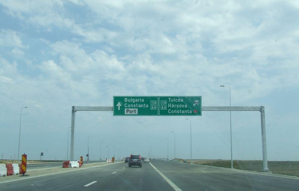 Tronsonul Bucureşti-Ploieşti (A3) şi Autostrada Soarelui (A2) au fost deschise circulaţiei - Poza 6