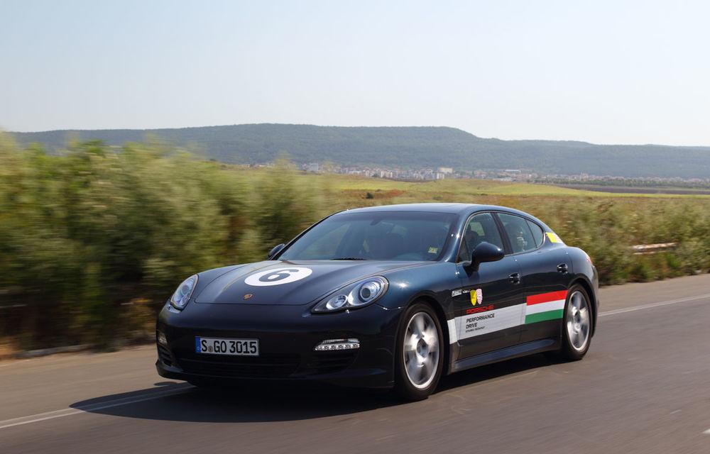 1500 de kilometri cu Porsche Panamera prin Europa de Est. Am ajuns la București! - Poza 15