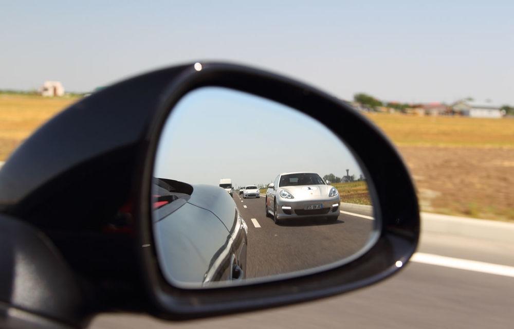 1500 de kilometri cu Porsche Panamera prin Europa de Est. Am ajuns la București! - Poza 20