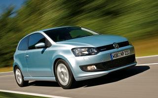Volkswagen Polo BlueMotion: 1.563 kilometri cu un plin