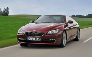 BMW Group a livrat un milion de vehicule în primele şapte luni ale anului